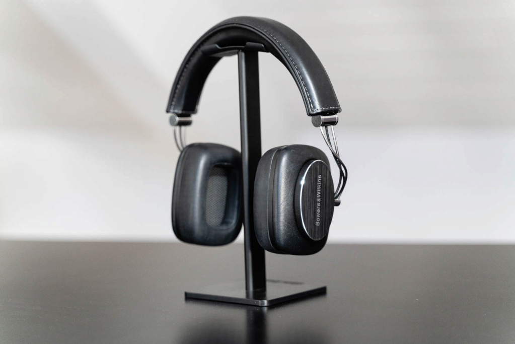 [CZ + SPEDIZIONE] Bowers & wilkins P5 wireless cuffia bluetooth Dsc05714