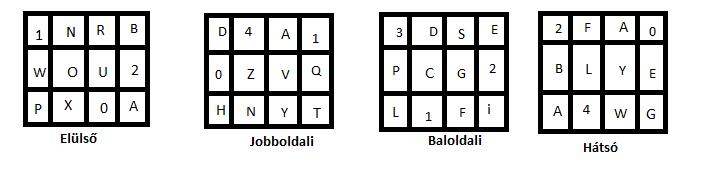 Acklay Csúcsok Puzzle10