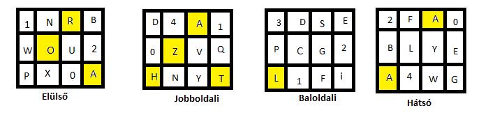 Acklay Csúcsok Puzzle11