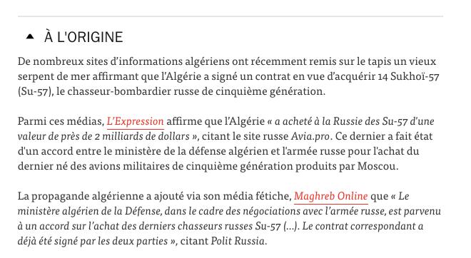 Armée Algérienne (ANP) - Tome XIV - Page 14 Captur25
