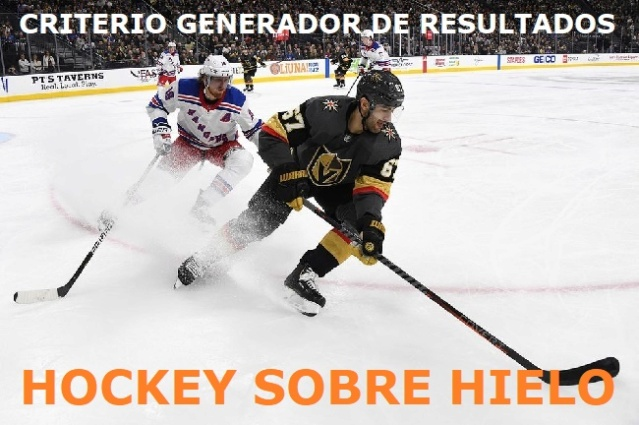 CRITERIO GENERADOR DE RESULTADOS - HOCKEY SOBRE HIELO Cgr_ho10