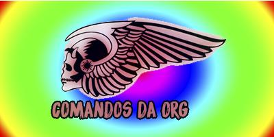 Manual Hells Angels Comand10