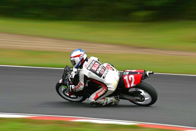 Yoshimura Racing Machines I-img710