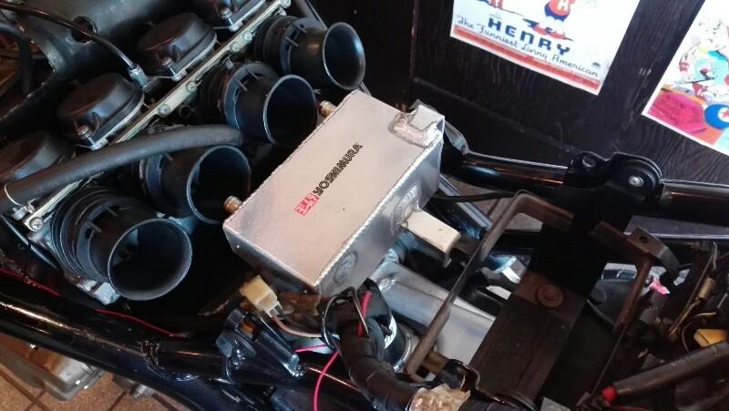 Yoshimura Racing Machines I-img815