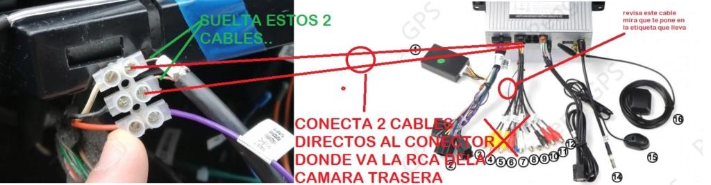 MANUAL PARA LA INSTALACION DE EQUIPO DE NAVEGACIÓN Y SONIDO ALTERNATIVO - Página 9 Camara11