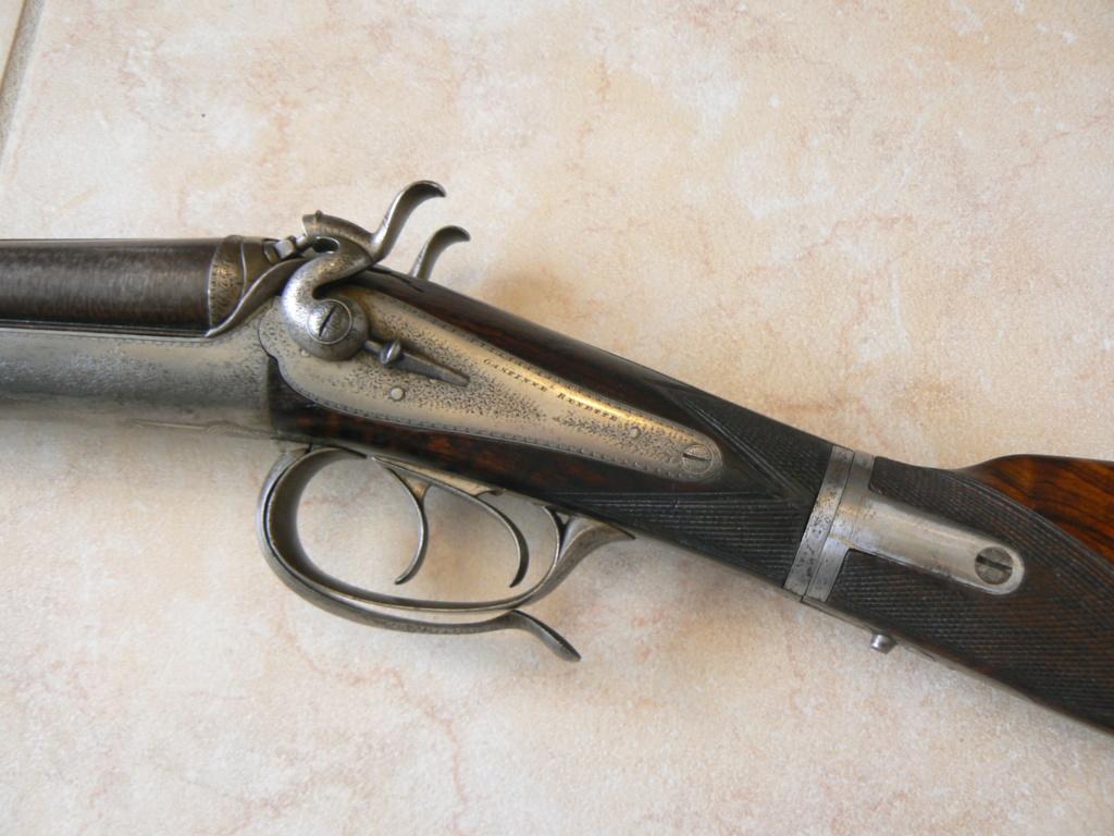 le calibre 16 complètement boudé par les chasseurs - Page 2 P1040322