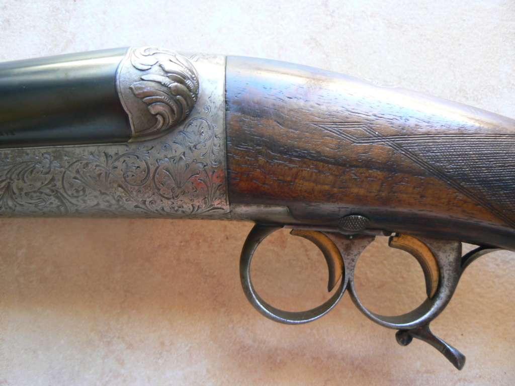 "Les fusils ""Idéal"" de Manufrance P1040329"