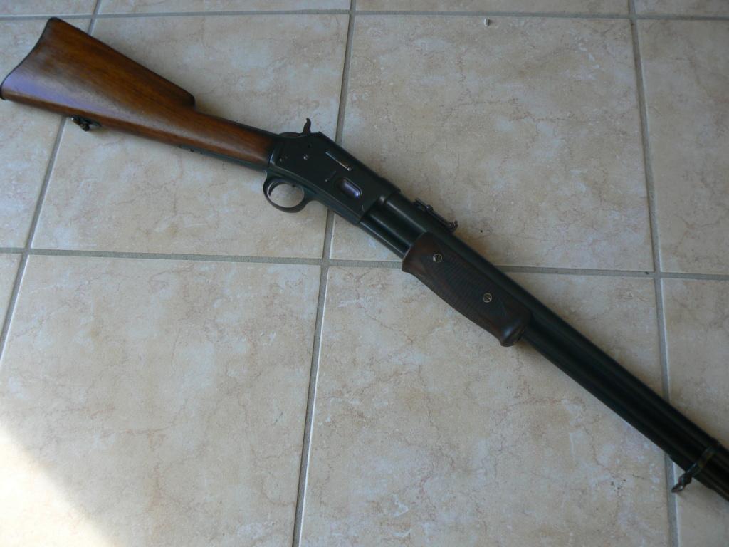 veritable carabine colt a pompe de 1884 P1040526