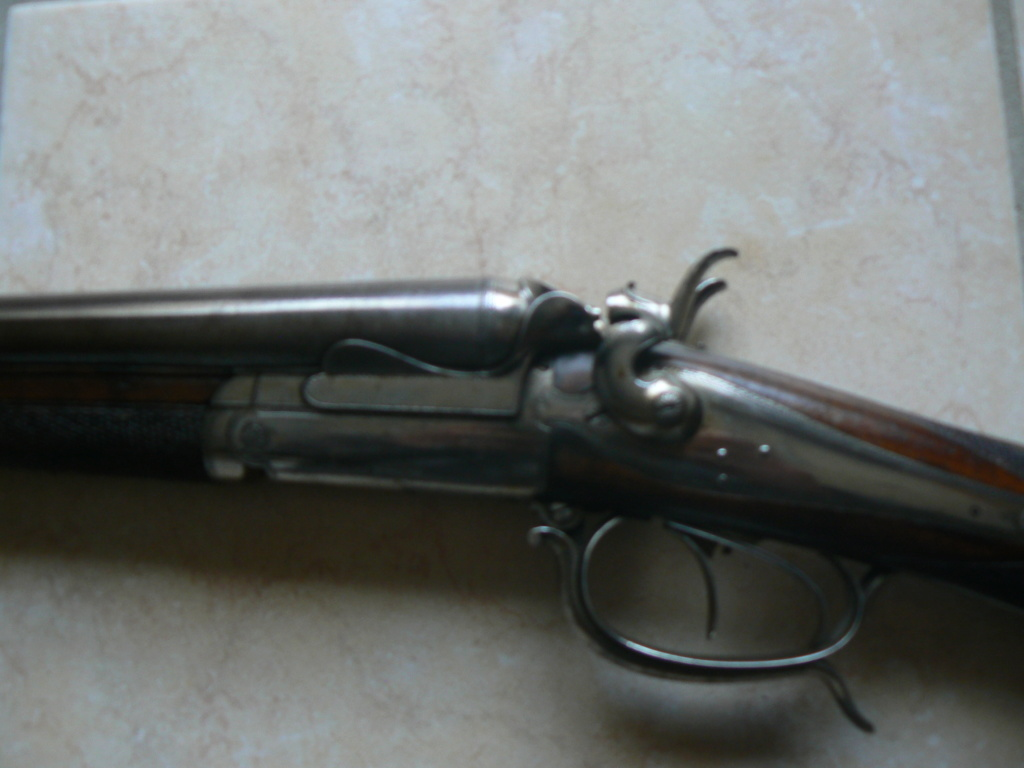 fusil drilling 3 canons 16 P1040531