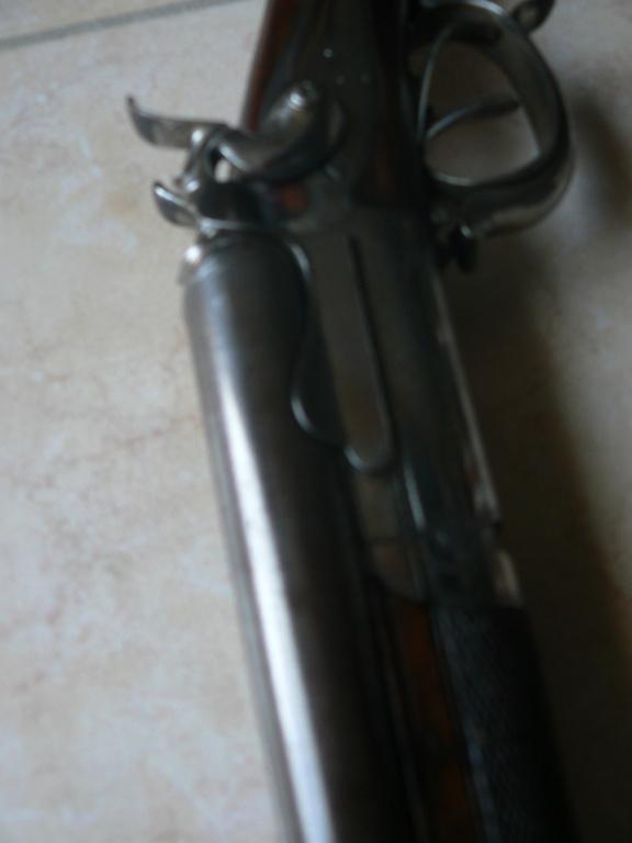 fusil drilling 3 canons 16 P1040532