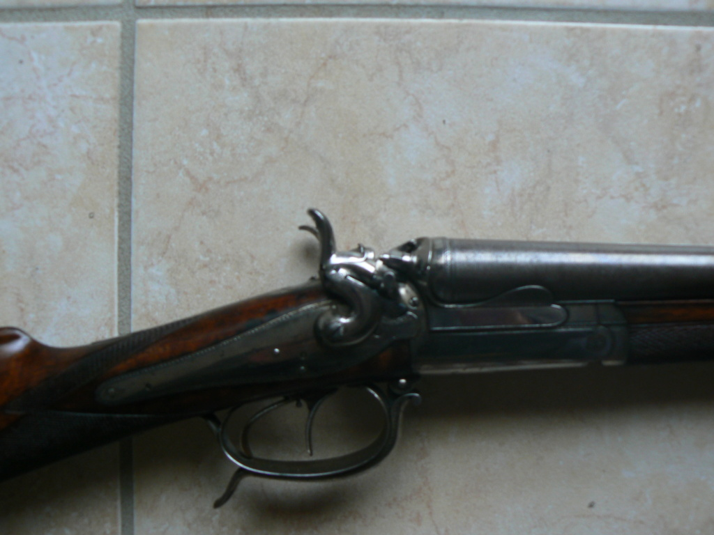 fusil drilling 3 canons 16 P1040538
