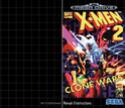 [MEGADRIVE] Notice Custom X-Men 2: Clone Wars FR Captur51