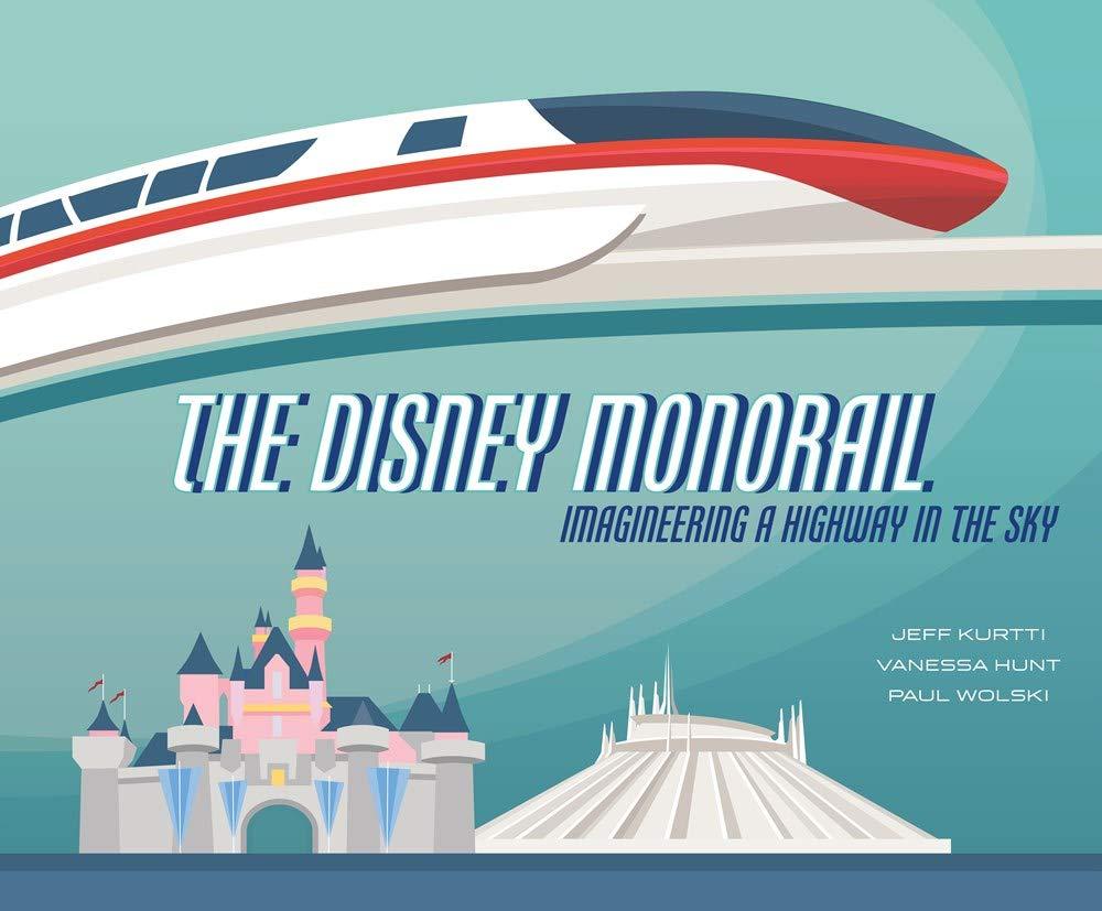 Les livres sur les Parcs Disney - Page 4 61vccx10