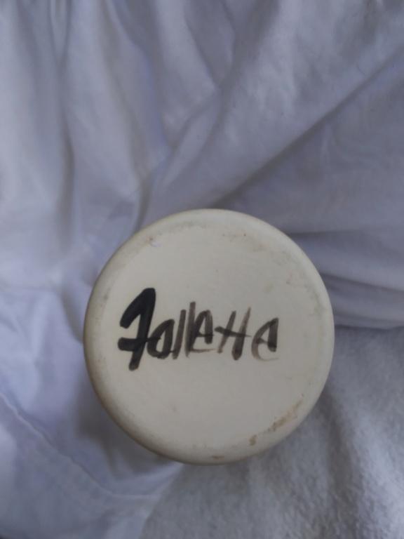 Follette stoneware pottery  Louisiana, North America  20190711