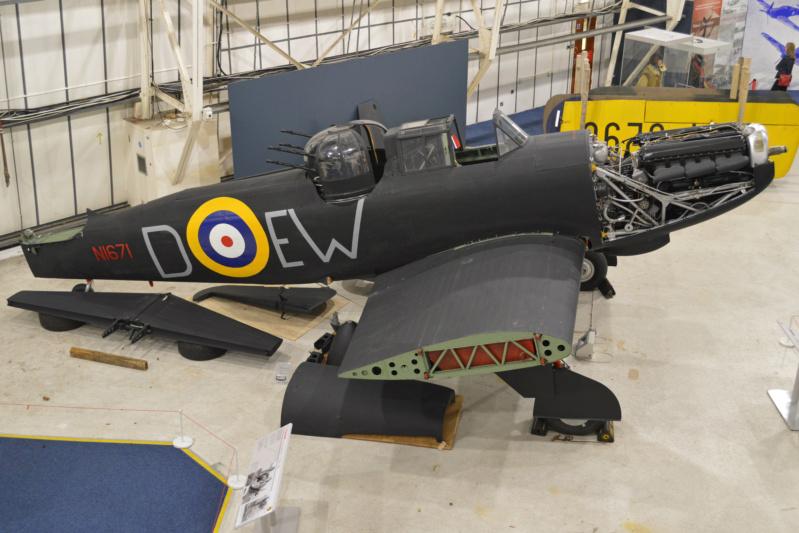 Boulton Paul Defiant Mk.I (Airfix 1/72) Boulto10