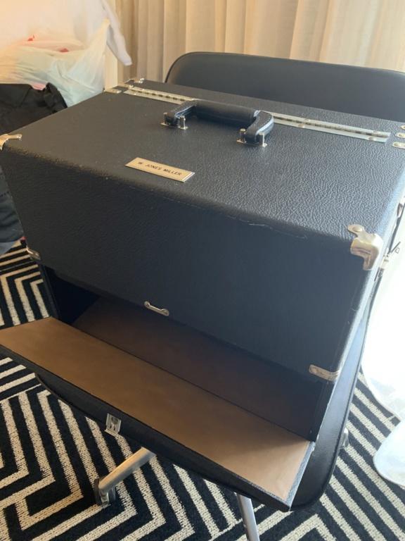 GUN HO BULLSEYE GUN BOX FOR SALE  B23e4910