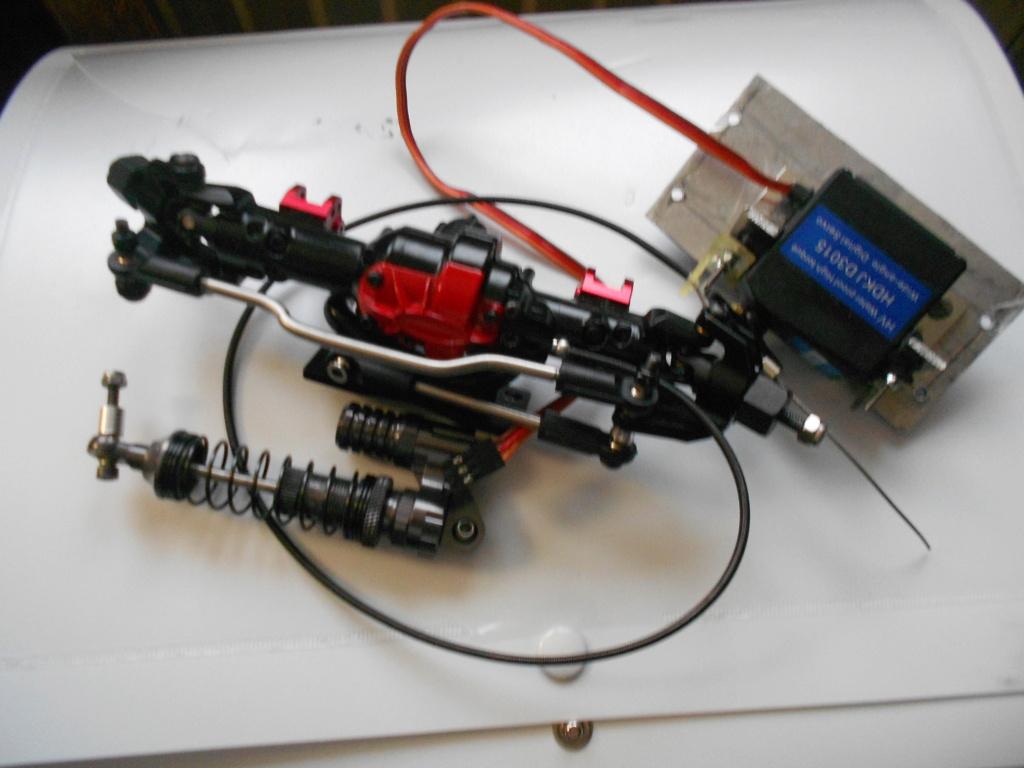 chassis defender d90 Dscn0317