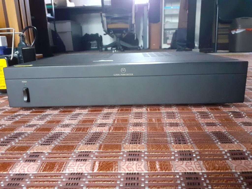 Linn Stereo Power Amplifier (Price reduced) 20190814