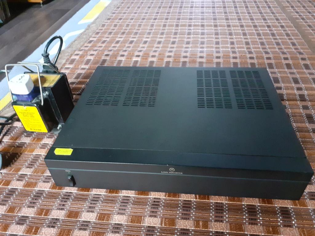 Linn Stereo Power Amplifier (Price reduced) 20190815
