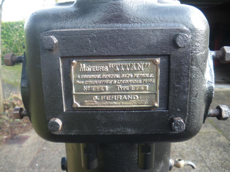 moteur - Bonjour Breton et rénovation moteur Titan Imgp2010