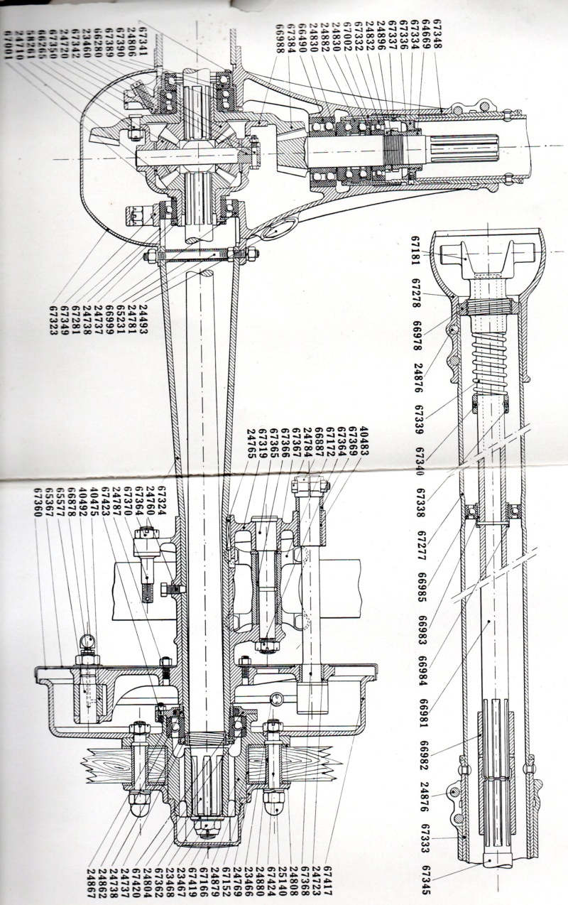 Restauration d'une Talbot M67 - Page 2 P1202010