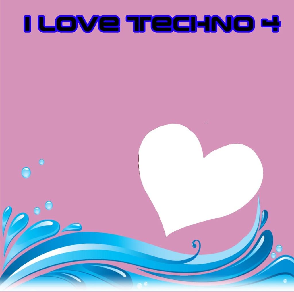 I Love Techno Vol. 4 (2020) I_love10