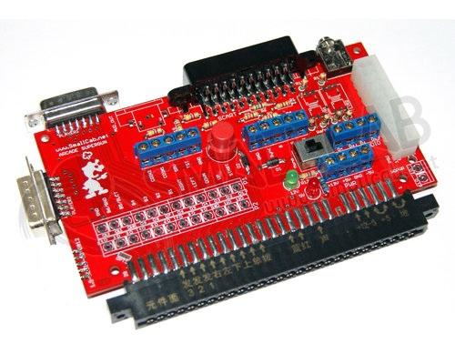 Fabrication SuperGun + slot MVS ( demande avis + conseils ) Superg10
