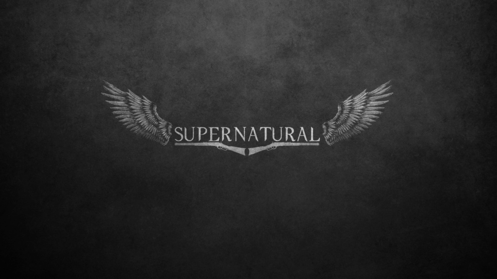 Supernatural RPG