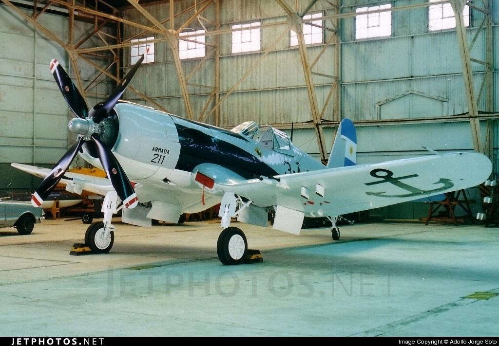 [Italeri] Corsair F4U-5 Argentin (FINI) 65199_10