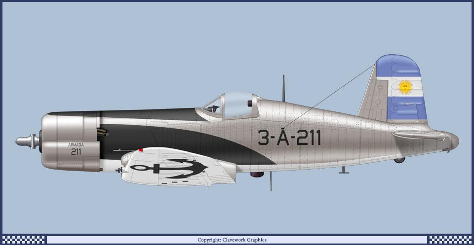 [Italeri] Corsair F4U-5 Argentin (FINI) 91_710