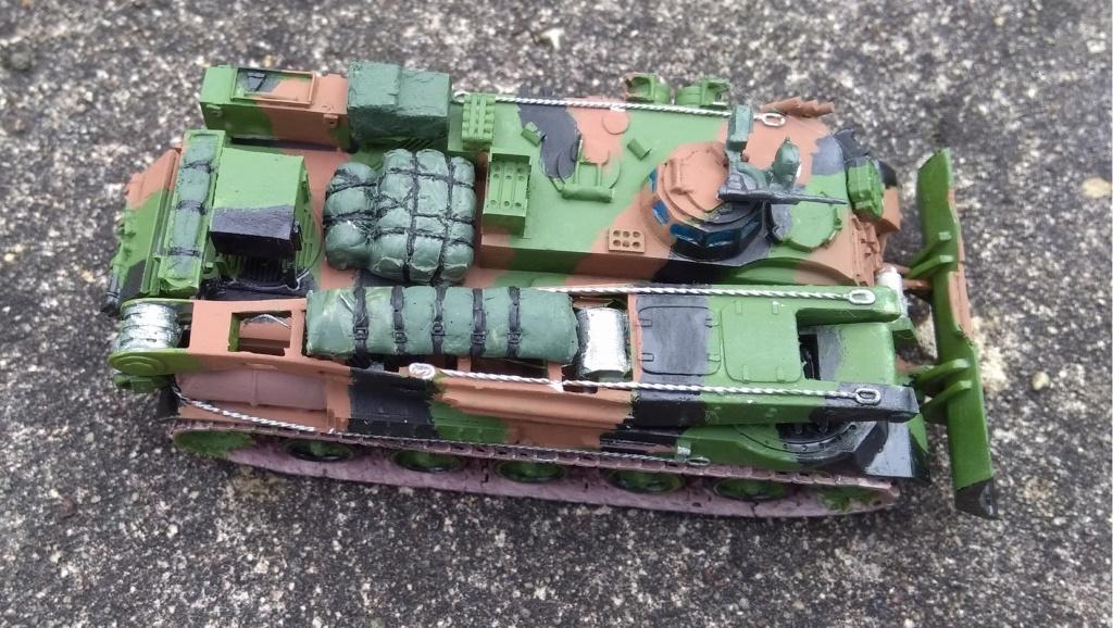 """AMX30D """"dépannage"""" WSW au 1/72 ème Img_1184"""