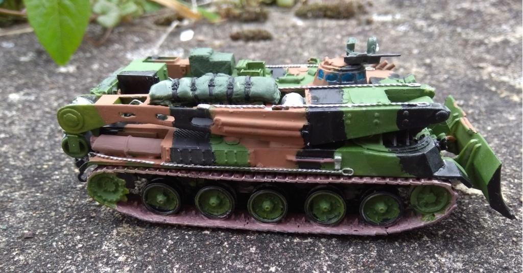 """AMX30D """"dépannage"""" WSW au 1/72 ème Img_1185"""