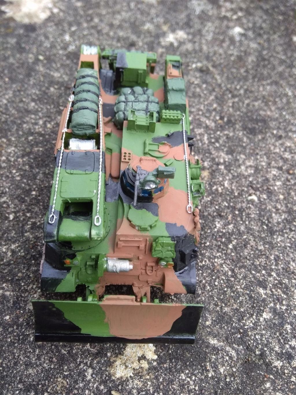 """AMX30D """"dépannage"""" WSW au 1/72 ème Img_1186"""