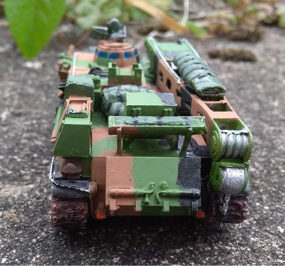 """AMX30D """"dépannage"""" WSW au 1/72 ème Img_1187"""