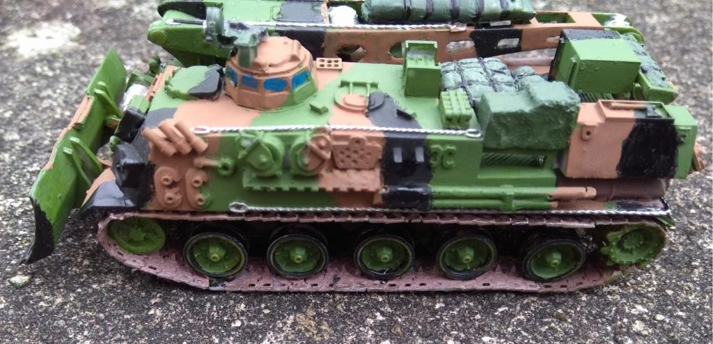 """AMX30D """"dépannage"""" WSW au 1/72 ème Img_1189"""