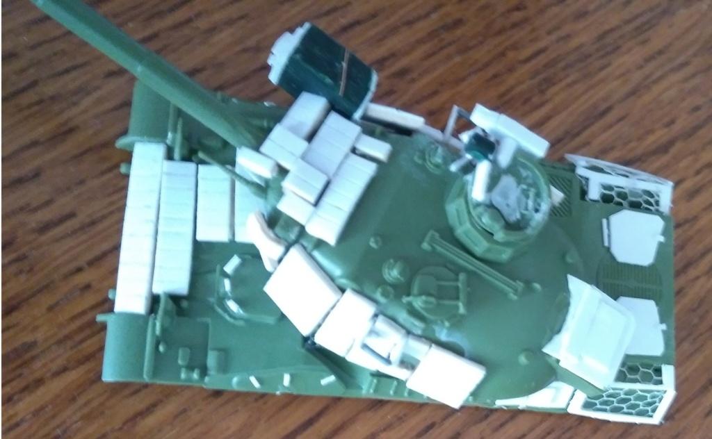[Heller + scratch] AMX 30 Brennus au 1/72 Img_1538