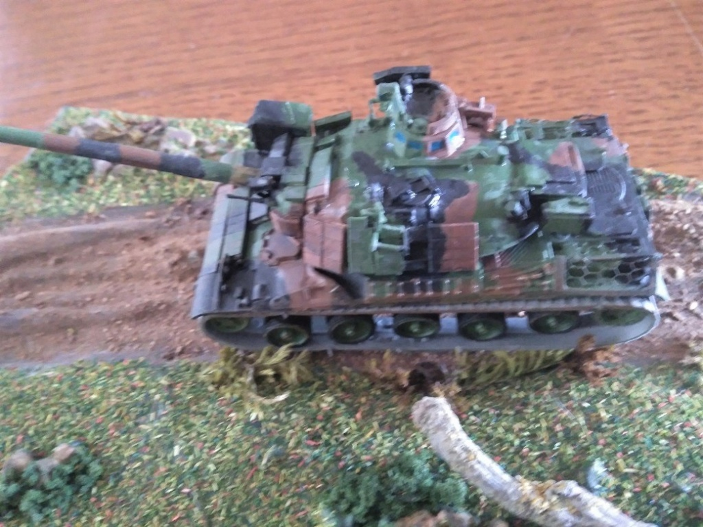 [Heller + scratch] AMX 30 Brennus au 1/72 Img_1540