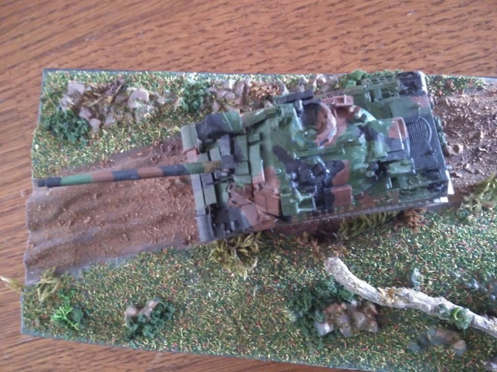 [Heller + scratch] AMX 30 Brennus au 1/72 Img_1541