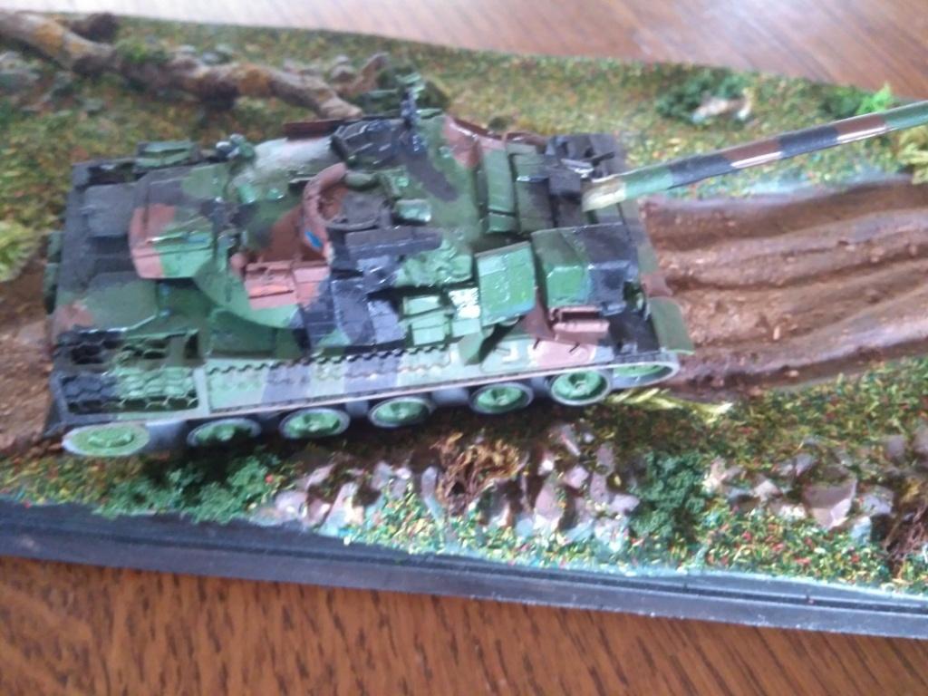 [Heller + scratch] AMX 30 Brennus au 1/72 Img_1542