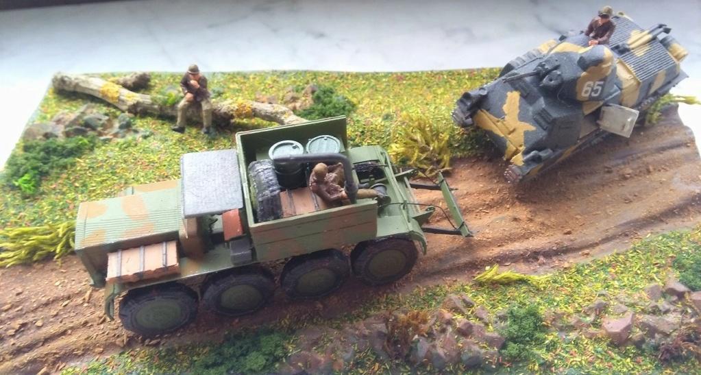[Impression 3D] Tracteur Lourd Latil M4TX au 1/72 Img_1770