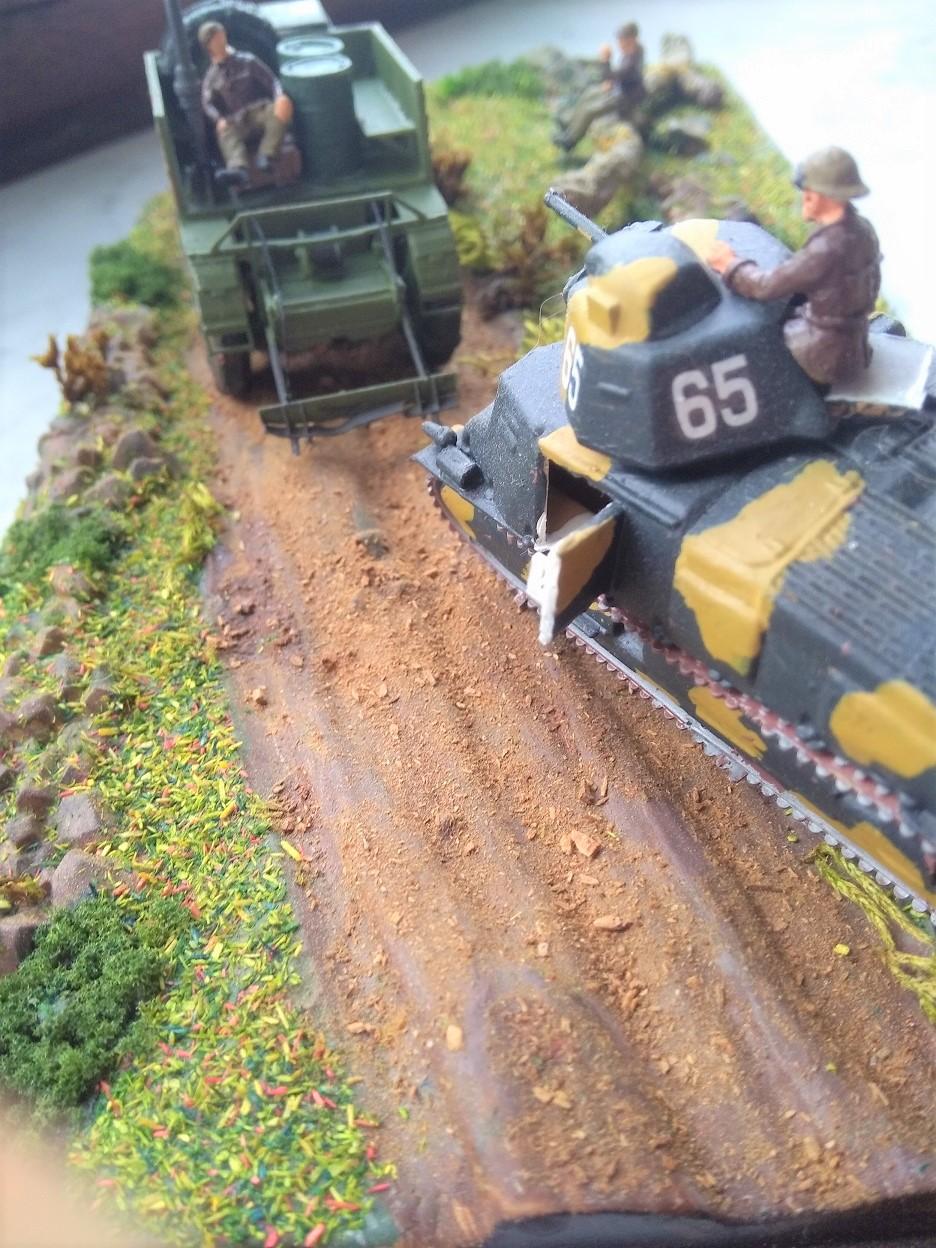 [Impression 3D] Tracteur Lourd Latil M4TX au 1/72 Img_1772