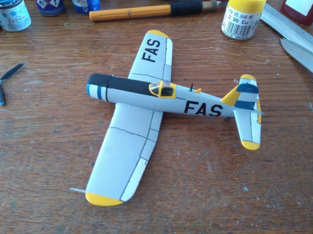 [Hasegawa] F4U-1D Salvadorien (FINI) Img_2597