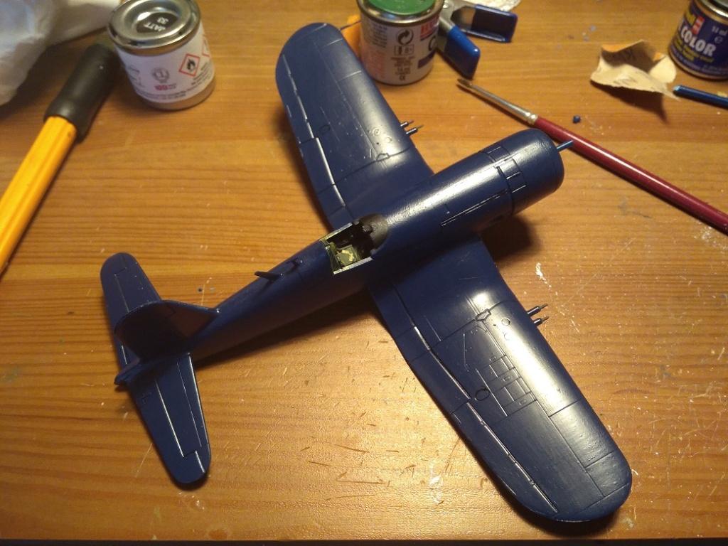 [Italeri] Corsair F4u-7 Aeronavale (FINI) Img_2724