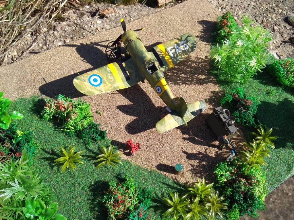 [Revell] Corsair Salvador (FINI) Img_2764