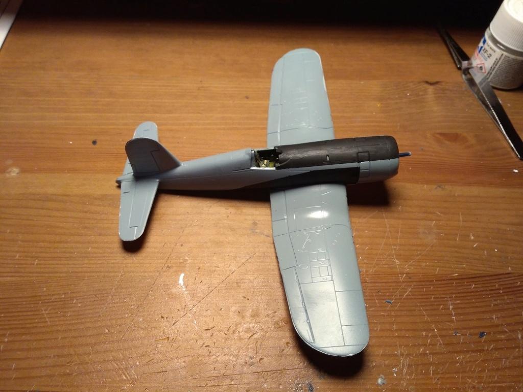 [Italeri] Corsair F4U-5 Argentin (FINI) Img_2768