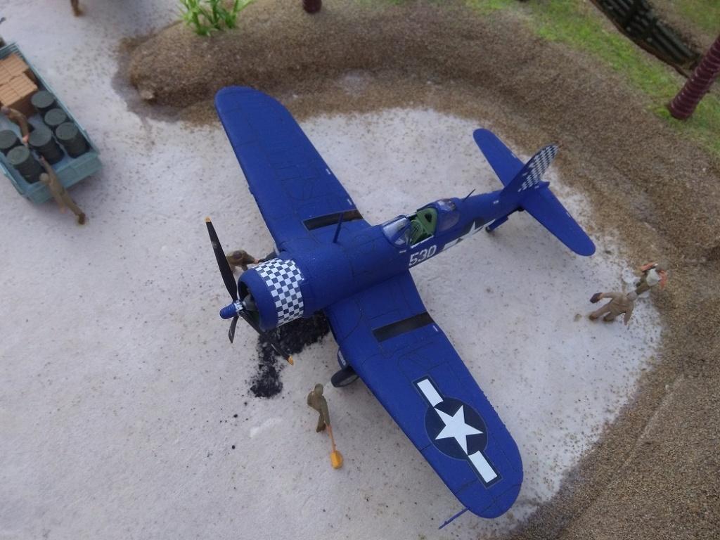 [Italeri] Corsair F4U-5 Argentin (FINI) Img_2771