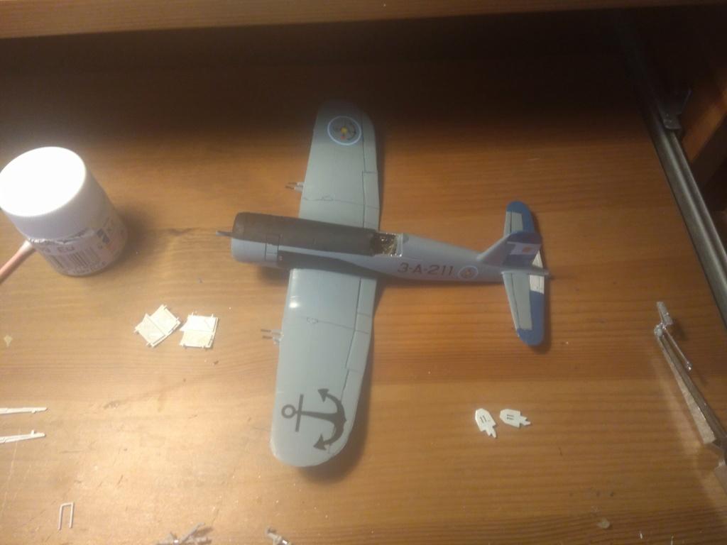 [Italeri] Corsair F4U-5 Argentin (FINI) Img_2775