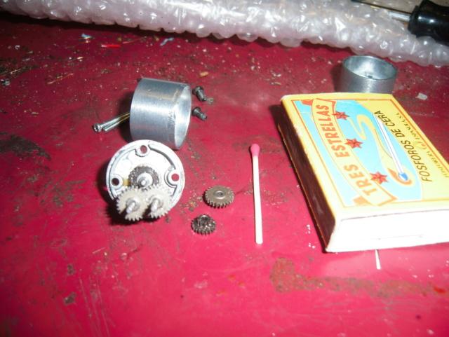 Alternativer RC-Einbau in fertigen Lanz Bulldog - Seite 2 Dsci0115
