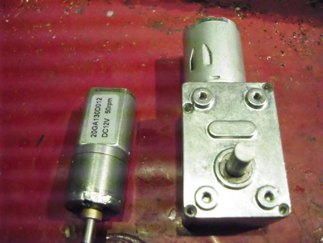 Alternativer RC-Einbau in fertigen Lanz Bulldog - Seite 2 Dsci0117