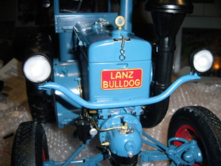 Alternativer RC-Einbau in fertigen Lanz Bulldog Dsci1335